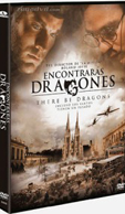 ENCONTRARÁS DRAGONES - DVD
