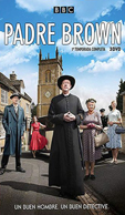 PADRE BROWN - PRIMERA TEMPORADA COMPLETA 3 DVDs
